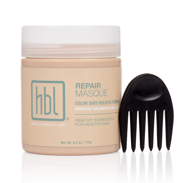 HBL Repair Masque