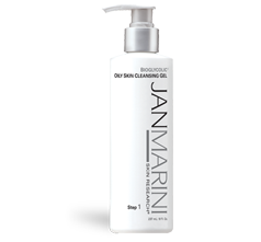 JM Bioglycolic Face Cleanser – Oily